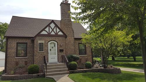 4249 Clausen, Western Springs, IL 60558