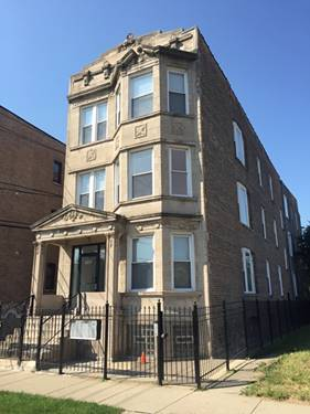 1142 S Mozart Unit 2F, Chicago, IL 60612