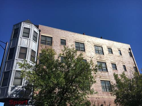 3235 N Ashland Unit 4, Chicago, IL 60657 Lakeview