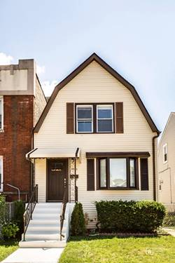 4705 W Waveland, Chicago, IL 60641