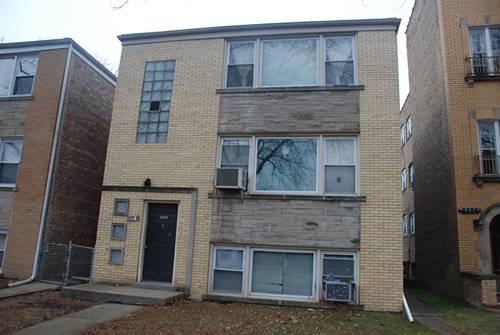 6204 N Washtenaw, Chicago, IL 60659
