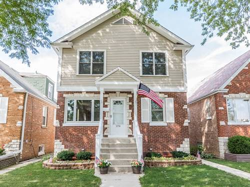3750 N New England, Chicago, IL 60634