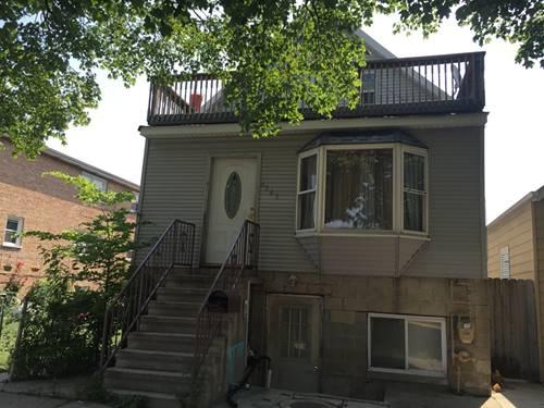 4549 S Drake, Chicago, IL 60632