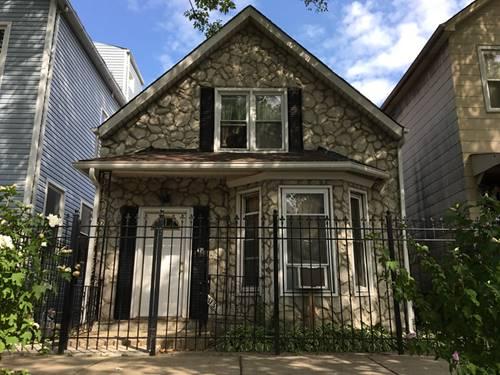 1733 N Drake, Chicago, IL 60647