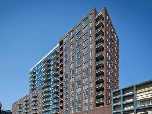 1225 N Wells Unit 917, Chicago, IL 60610 Old Town