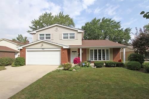 710 E Burr Oak, Arlington Heights, IL 60004