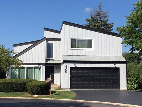 2400 Cobblewood, Northbrook, IL 60062