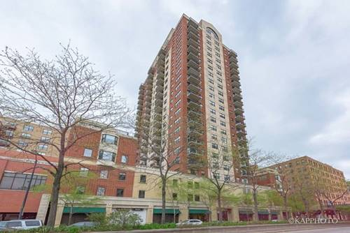 1529 S State Unit 17H, Chicago, IL 60605 South Loop