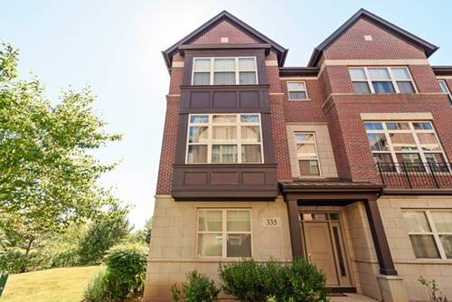 335 Alpine Springs Unit 335, Vernon Hills, IL 60061