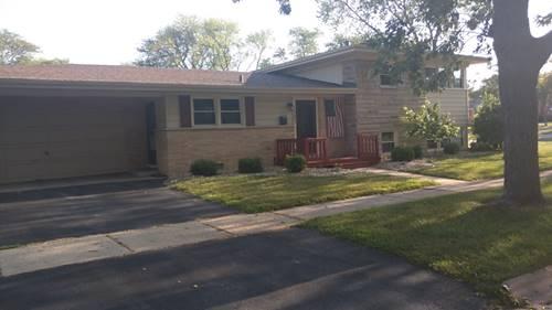 1307 Oakmont, Flossmoor, IL 60422