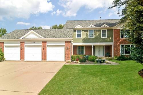 2899 Whispering Oaks, Buffalo Grove, IL 60089
