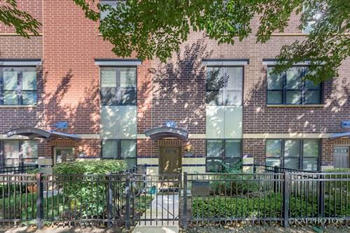 466 W Elm, Chicago, IL 60610 Near North