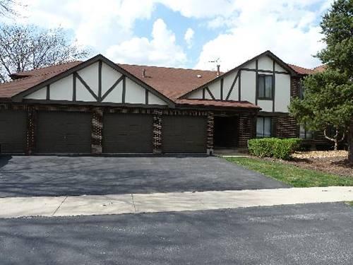 18080 Royal Oak Unit 2, Tinley Park, IL 60477