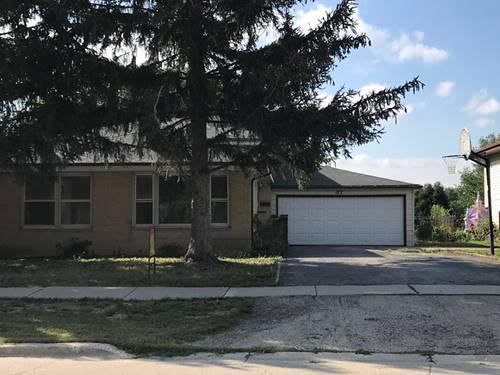 177 E Fullerton, Glendale Heights, IL 60139