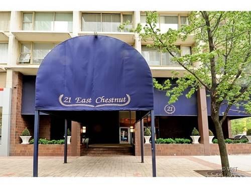 21 E Chestnut Unit 22H, Chicago, IL 60611 Gold Coast