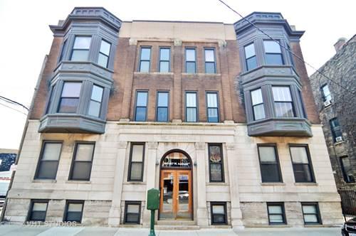 815 W Addison Unit 1R, Chicago, IL 60657 Lakeview