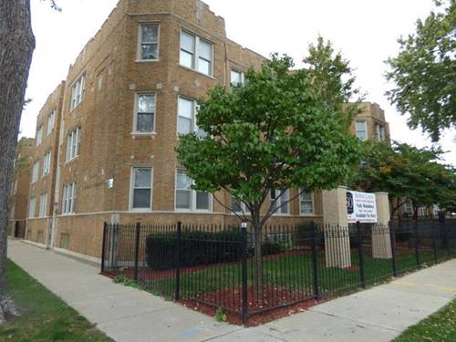 4554 W George Unit 3, Chicago, IL 60641
