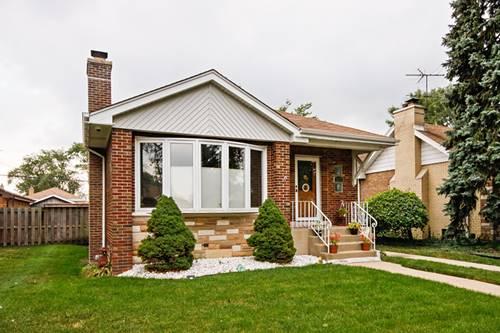 11717 S Maplewood, Chicago, IL 60655