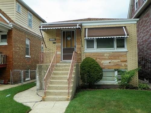 2620 N Mont Clare, Chicago, IL 60707