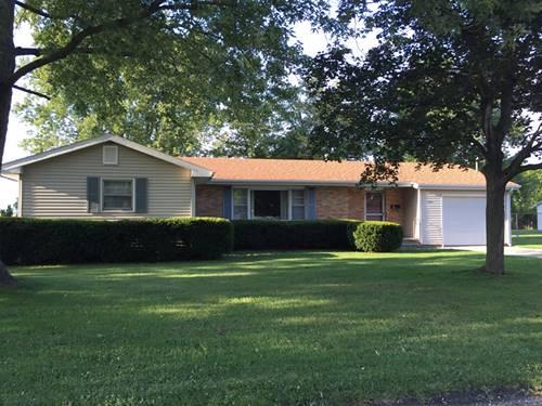 1011 Park, Paxton, IL 60957
