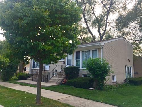 339 W Stone, Addison, IL 60101