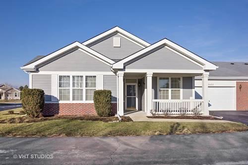 16466 Crescent Lake, Crest Hill, IL 60403