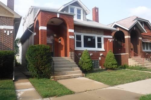5334 W Berenice, Chicago, IL 60641