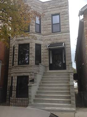 3038 S Union Unit 2, Chicago, IL 60616
