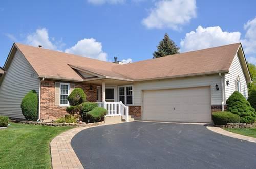 13710 S Cottonwood, Plainfield, IL 60544