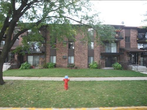 6001 Marshall Unit 1, Chicago Ridge, IL 60415