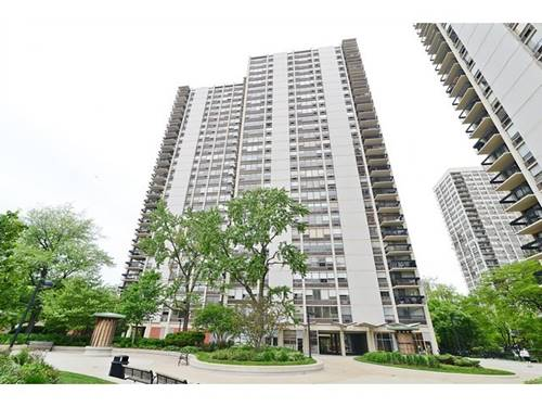 1360 N Sandburg Unit 2509C, Chicago, IL 60610 Old Town
