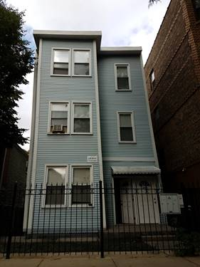 1940 N Whipple, Chicago, IL 60647