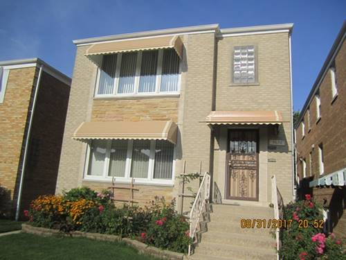 5638 N Meade, Chicago, IL 60646