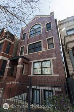 1109 N Mozart Unit 1, Chicago, IL 60622