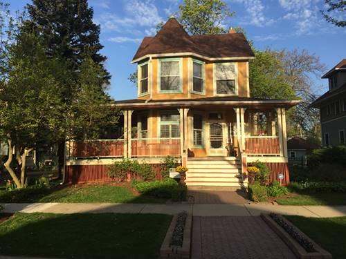 1109 Wisconsin, Oak Park, IL 60304