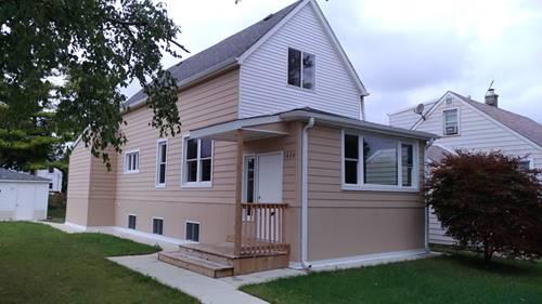 1666 White, Des Plaines, IL 60018