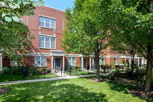 4646 N Greenview Unit 13, Chicago, IL 60640 Uptown