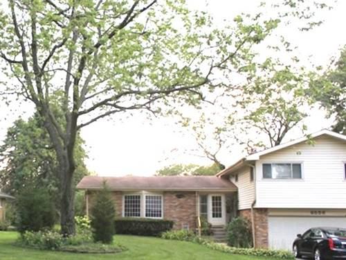 6536 S Quincy, Willowbrook, IL 60527