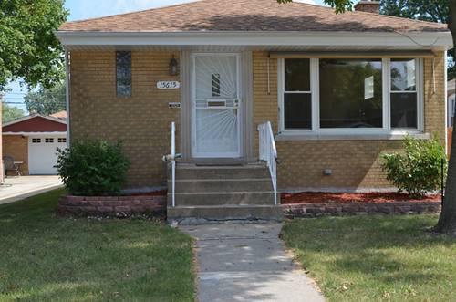 15615 Cottage Grove, Dolton, IL 60419