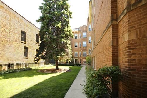 2249 W Eastwood Unit 2, Chicago, IL 60625 Lincoln Square