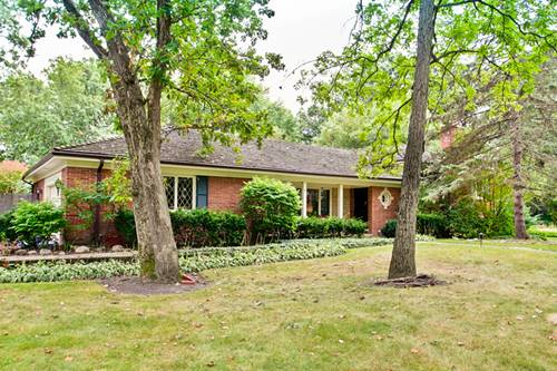 1261 Oak Knoll, Lake Forest, IL 60045