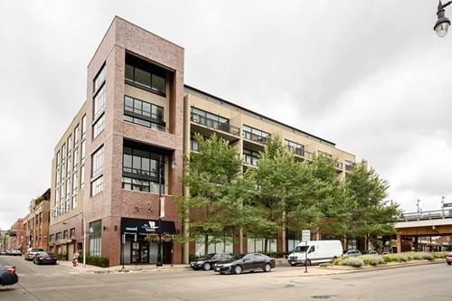 3946 N Ravenswood Unit 411, Chicago, IL 60613 North Center