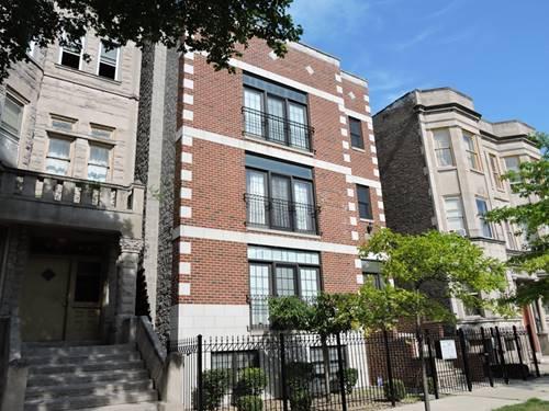 4828 S St Lawrence Unit 2, Chicago, IL 60615