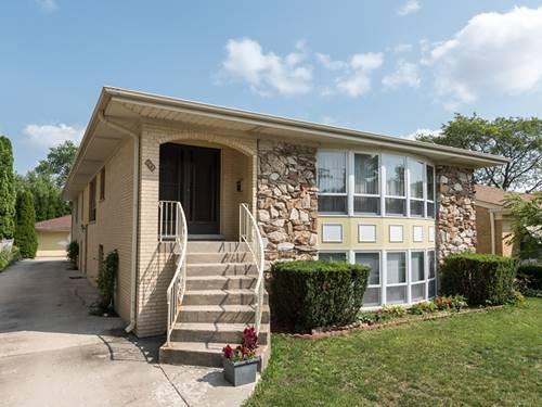 645 N Dee, Park Ridge, IL 60068