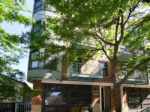 1510 W Ohio Unit 1, Chicago, IL 60622 Noble Square
