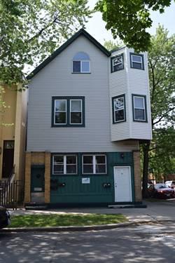 1847 W Melrose Unit 1, Chicago, IL 60657 Roscoe Village