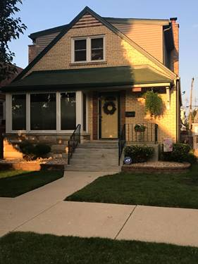 5019 S Lawler, Chicago, IL 60638