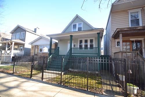 4337 N St Louis, Chicago, IL 60618