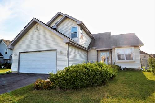 25828 S Hoover, Monee, IL 60449