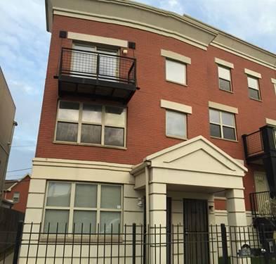 326 S Western Unit 2, Chicago, IL 60612
